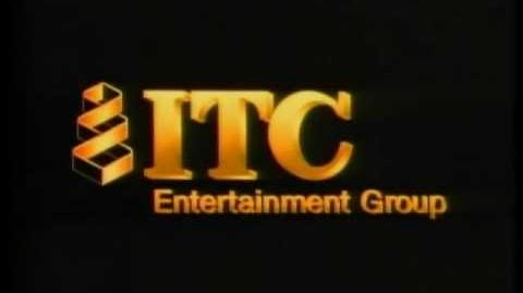 ITC Entertainment Group Logo (1989)