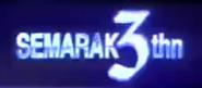 Indosiar 3 Tahun Semarak 3 tahun promotional