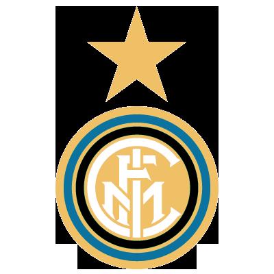 File:Inter Milan logo (one yellow star).png
