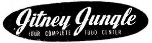 Jitney Jungle - 1957 -January 13, 1957-