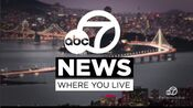 KGOABC7News WhereYouLivePromo Spring2017