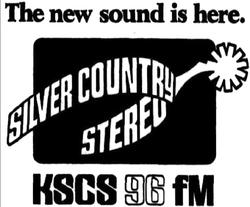 KSCS Fort Worth 1973