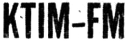 KTIM FM San Rafael 1962