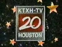KTXH-TV 1987-1993