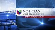 Knvo noticias univision valle del rio grande breve informativo package 2013