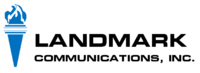 Landmark Communications logo