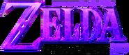 Majora's Mask 3D Logo no background