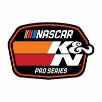 NASCAR K&N Pro Series Logo 2017
