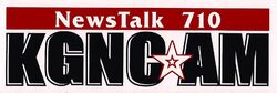 NewsTalk 710 KGNC AM