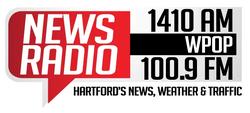 Newsradio 1410 AM 100.9 FM WPOP