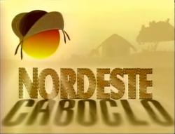 Nordeste Caboclo - 2005