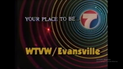 Now is the Time, Channel 7 is the Place (WTVW)