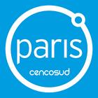 Paris logo 2014 con fondo