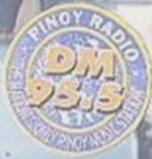 Pinoy Radio DM 95.5