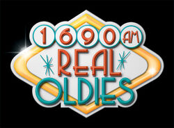 Real Oldies 1690 AM WRLL