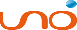 Red Uno logo