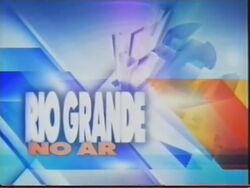 Rio Grande No Ar - Rede Record 2007