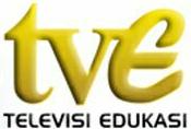 Hasil gambar untuk TVedukasi