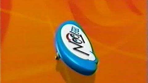 Teletoon ID - Skateboard (2001)