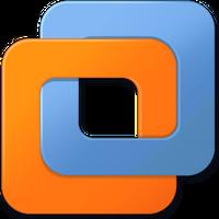 VMware Workstation 7 logo