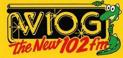 WIOG 102 FM