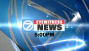 WKBW-TV's Channel 7 Eyewitness News At 5 Video Open From August 2011