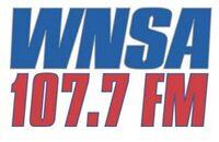 WNSA 107.7 FM