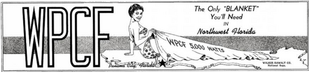 WPCF - 1958