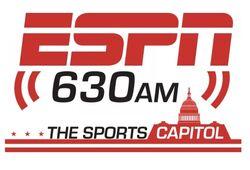 WSBN ESPN 630 AM
