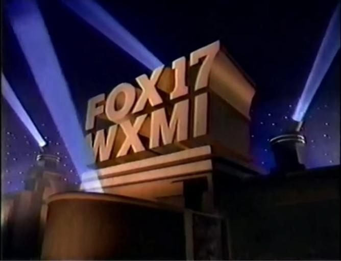 WXMI 1991