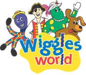 Wiggles World logo