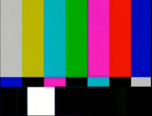 ZOE TV Channel 11 Test Card (1998-2002)