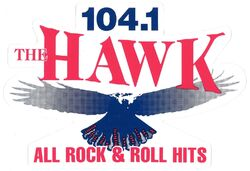 104.1 The Hawk KHKK