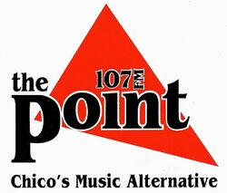 107.5 KQPT 107 FM The Point
