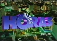 Altas Horas 2003