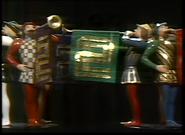 BBC 2 Christmas 1978 ident 2