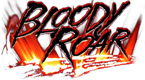 Bloody roar Final