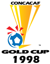 CONCACAF Gold Cup 1998