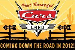 Cars-Land