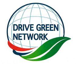 DGN Drive Green Network medium