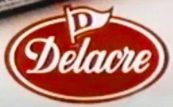 Delacre old