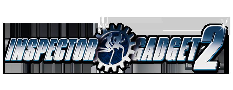 Inspector Gadget 2 | Logopedia | Fandom