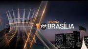 Jornal SBT Brasília 2016