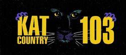 KATM 103.3 Kat Country 103