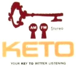 KETO 1963