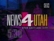 KTVX News Open 1993