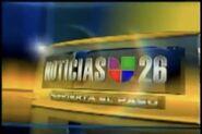 Kint noticias univision 26 despierta el paso package 2006