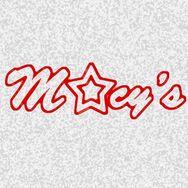 Macy's Logo Very Very Very Older