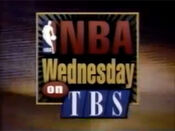 NBA Wednesday on TBS