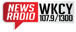 NewsRadio WKCY 107.9 FM 1300 AM
